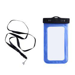 Waterproof Case - BLUE