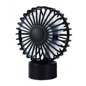 Portable Mini Cooler Super Mute Desk Fan