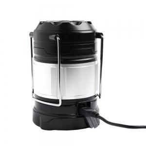 4 Modes Collapsible rechargeable LED Camping Lantern -
