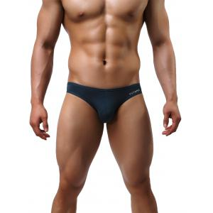 Low Waist U Contour Pouch Briefs