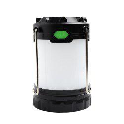 3 Modes LED Camping Light