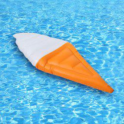 Ice Cream Shape Inflatable Swimming Float