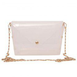 Jelly Chains Mini Cross Body Bag