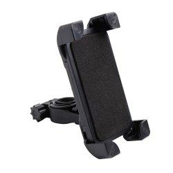 360 Degree Rotation Mobile Phone Holder Stand for Cycling