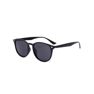 Mirrored Anti UV Street Snap Sunglasses