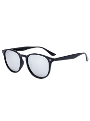 Street Snap UV Protection Mirrored Sunglasses