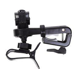 2 in 1 Multifunctional 360 Degree Rotation Bicycle Holder
