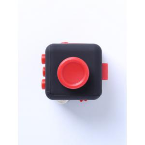 Squeeze Stress Reliever Finger Toy - RED