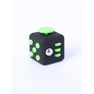 Squeeze Stress Reliever Finger Toy - GREEN