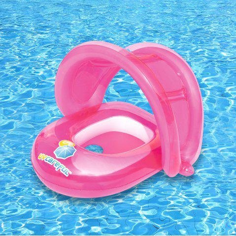 Fancy Swimming Pool Water Seat with Anti-UV Canopy -   Mobile