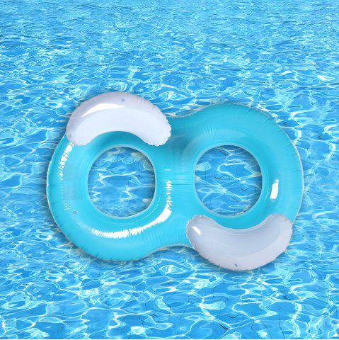 Latest Inflatable Double Ring Float -   Mobile
