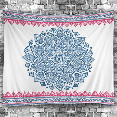 Unique Wall Hanging Art Decor Boho Mandala Tapestry