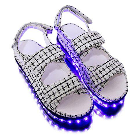 Плад Led Luminou Sandals