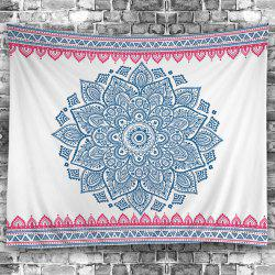 Wall Hanging Art Decor Boho Mandala Tapestry