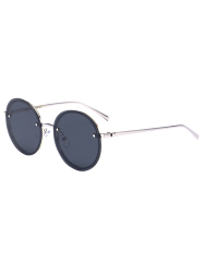 UV Protection Metallic Mirror Reflective Sunglasses