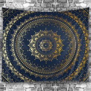 Wall Hanging Art Decoration Mandala Print Tapestry