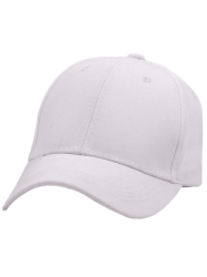 Striped Splicing Outdoor Baseball Cap
