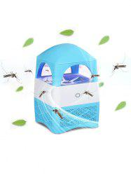 Household USB Mute Indraft Vortex Fan Type Mosquito Killer Lamp Tower