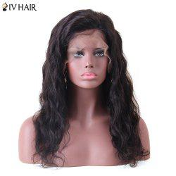Siv Hair Long Body Wave Lace Front Human Hair Wig