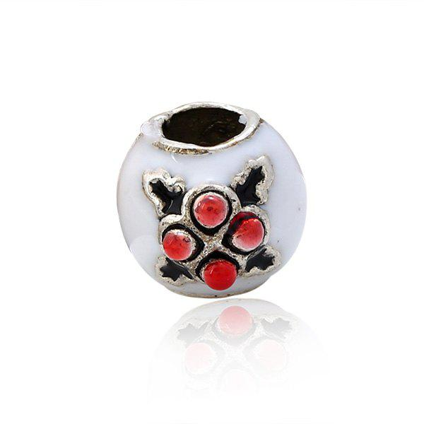 Buy Charm Color Block DIY Bead