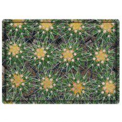 Ball Cactus Water Absorbing Bathroom Floor Mat