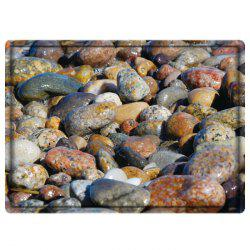 Sea Stone Water Absorbing Bathroom Floor Mat
