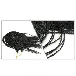 Afro Havana Mambo Twist Long Braid Hair Extension