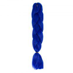 Synthetic Kanekalon Braiding Hair Extension