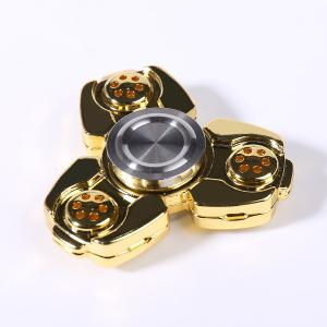 Metal Stress Relief Toy Hand Spinner Finger Gyro