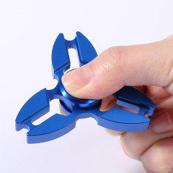 Stress Relief Fiddle Toy Finger Gyro Spinner