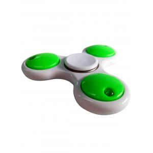 Hand Spinner Lumière LED -