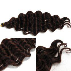 Wand Curl  Pre Loop Crochet Hair Extensions