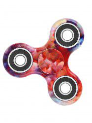 Focus Toy Stress Relief Star Sky Print Fidget Spinner -