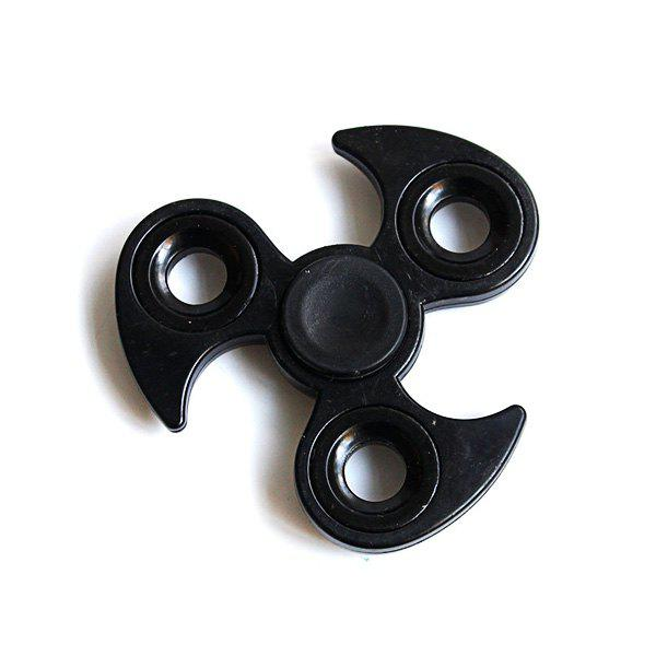 Fashion Focus Toy Finger Rotating Tri-Spinner