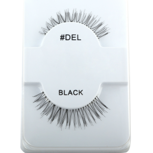 Lengthen False Eyelashes - Black - W79 Inch * L71 Inch