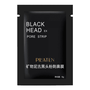 Mineral Mud Blackhead Nose Removal Deep Cleansing Mask -