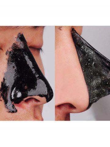 Outfit Mineral Mud Blackhead Nose Removal Deep Cleansing Mask - BLACK  Mobile