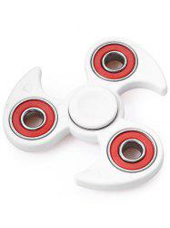 Fidget Toy Flying Wheel Gyro Hand Tri-Spinner -