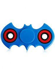 Anti-Stress Fiddle Toy Bat Fidget Spinner -