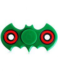 Anti-Stress Fiddle Toy Bat Fidget Spinner