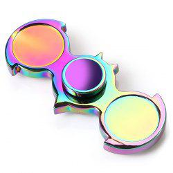 Fidget Toy Anti-stress EDC Bat Hand Spinner