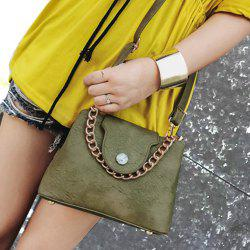 Chain Cross Body Handbag