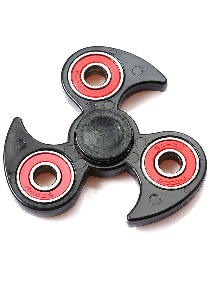 Outfit Fidget Toy Flying Wheel Gyro Hand Tri-Spinner