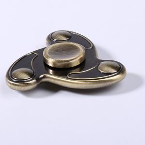 Stress Relief Fidget Finger Spinner Focus Toy -