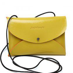 Envelope Mini Crossbody Bag