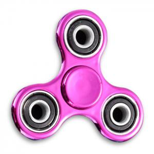 Triangle Finger Gyro Fidget Spinner Stress Relief Toy