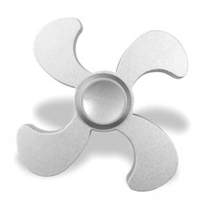 Stress Relief Toy Metal EDC Fidget Spinner
