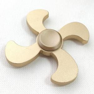 Stress Relief Toy Metal EDC Fidget Spinner -