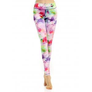 Colorful Sports Leggings