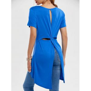 Twist Knotted Tunic